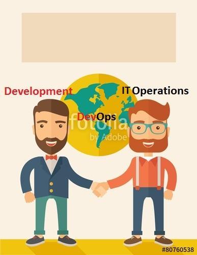 DevOps - development + operations