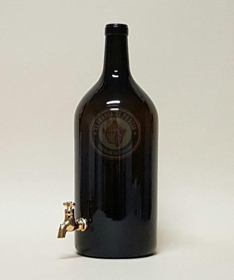 Bottiglie speciali - Speciali con e senza rubinetti
