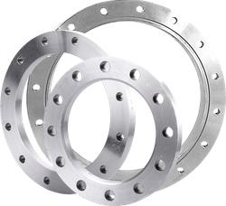 container flanges - Steel products