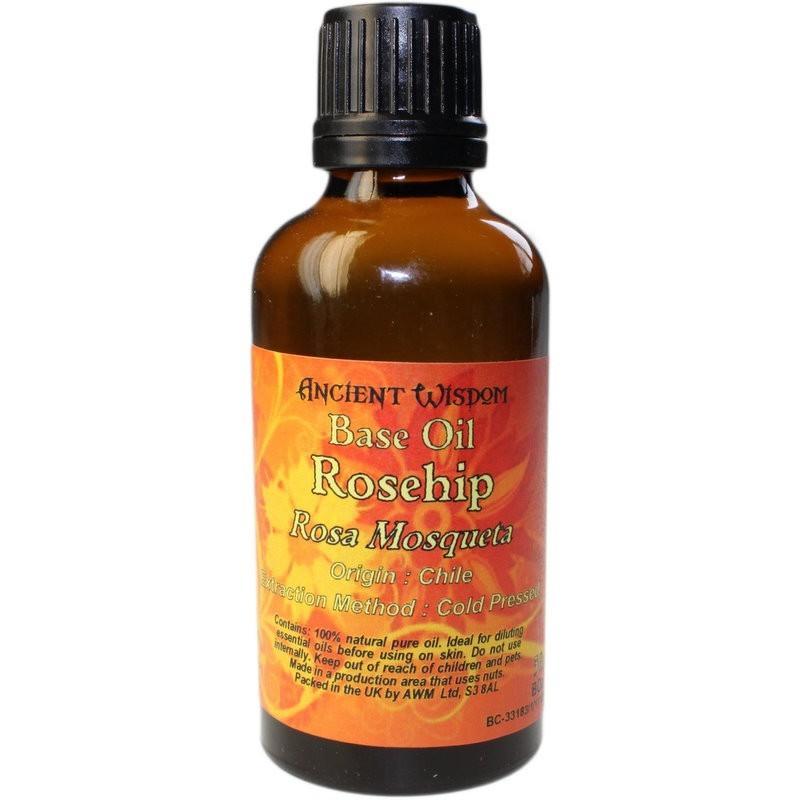 Base Oils - 50ml Amber Bottle - Wholesale Base Oils - 50ml Amber Bottle