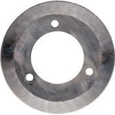 Circular knife to suit MECAPACK - Ø 100 x 46 x 1