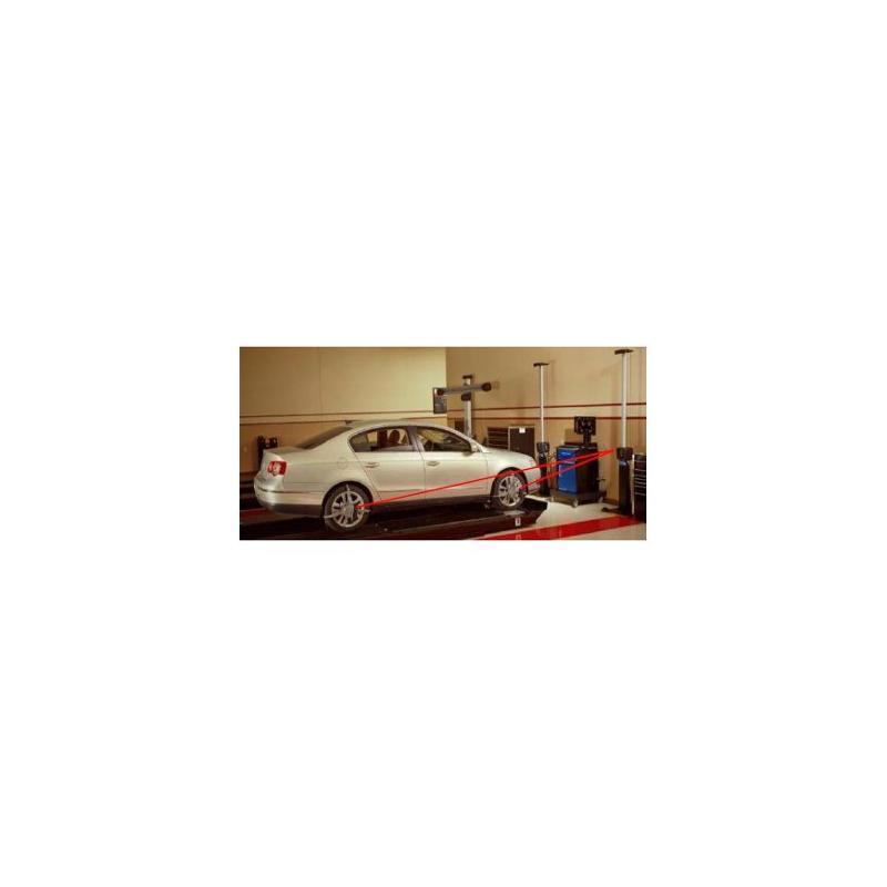 Aligneur de roues  - HOFMANN GEOLINER 790