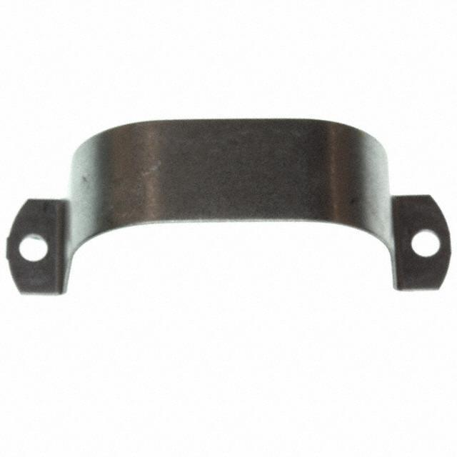 CAP WRAP AROUND BRACKET OVAL - Cornell Dubilier Electronics (CDE) 30393-5