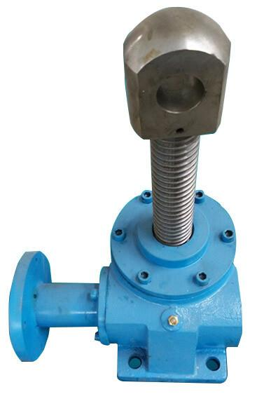 JW Series Screw Jack - Screw jacks