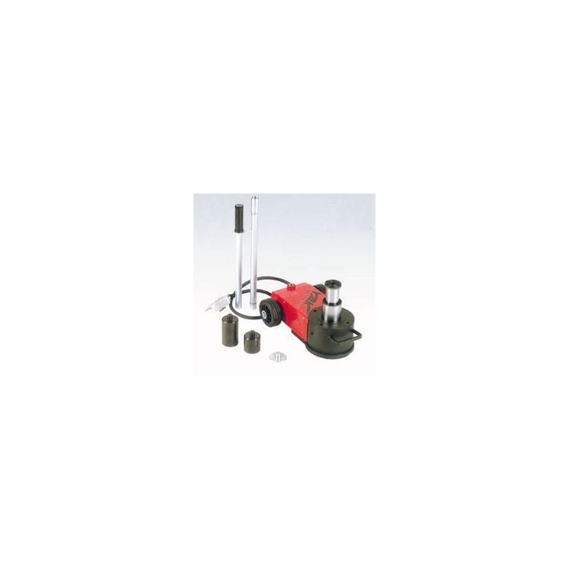 Cattini lucht-hydraulische - Wielservice