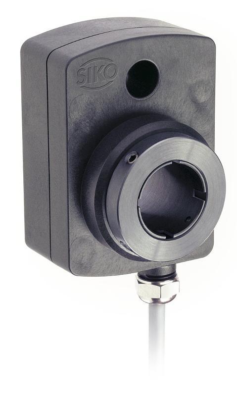 Incremental rotary encoders - Incremental encoder IG09M