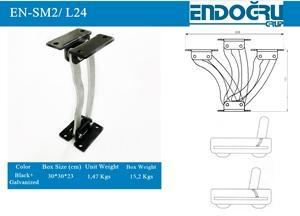 Sofa backrest mechanism - sofa mechanism