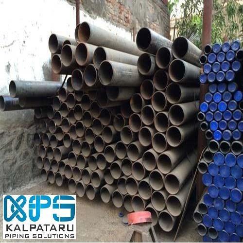 Carbon Steel LSAW Pipes  - Carbon Steel LSAW Pipes ASTM A53 GR B , A106 GR B , API 5L GR B