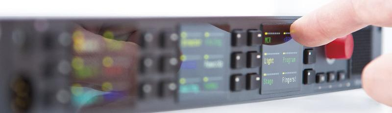 Intercom Panels - 2300 Series Smartpanel
