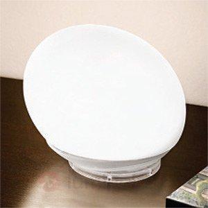 Lampe à poser LED sphérique GOCCIA - Lampes à poser LED