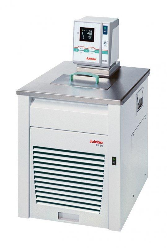 FP50-ME - Banhos termostáticos - Banhos termostáticos