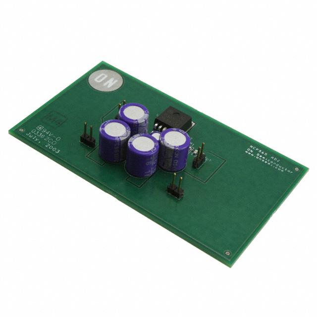 EVAL BOARD FOR NCP565VADJ - ON Semiconductor NCP565VADJEVB