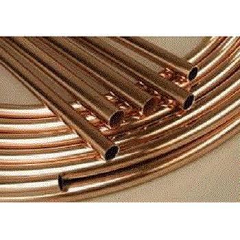 C101 Copper Tube - C101 Copper Tube