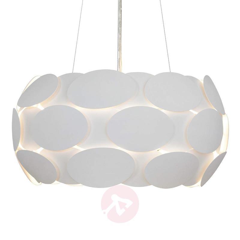 Montorio Extravagantly Designed Pendant Lamp - Pendant Lighting