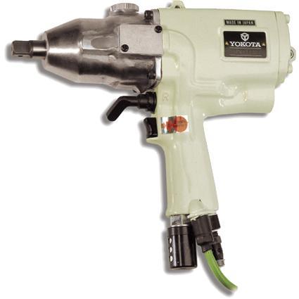 Tightg. System (torque/pulses) - Impulse Wrench YEX