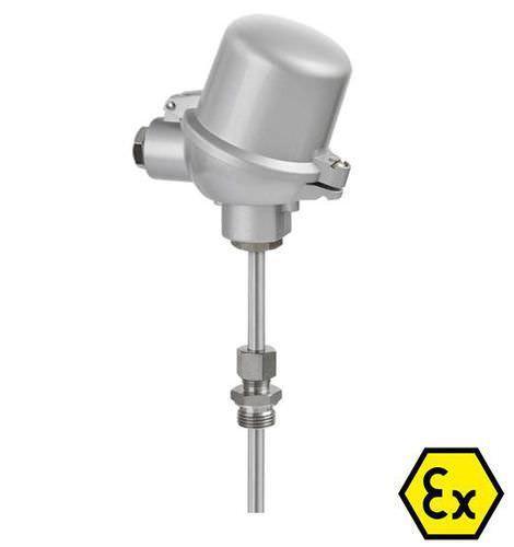 OPTITEMP TRA-P10 - Sonde de température à résistance / IP68