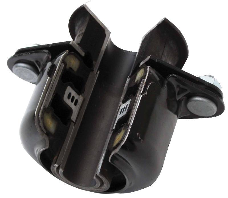Anti-Vibration Products - Hydro Bodymounts (patented)