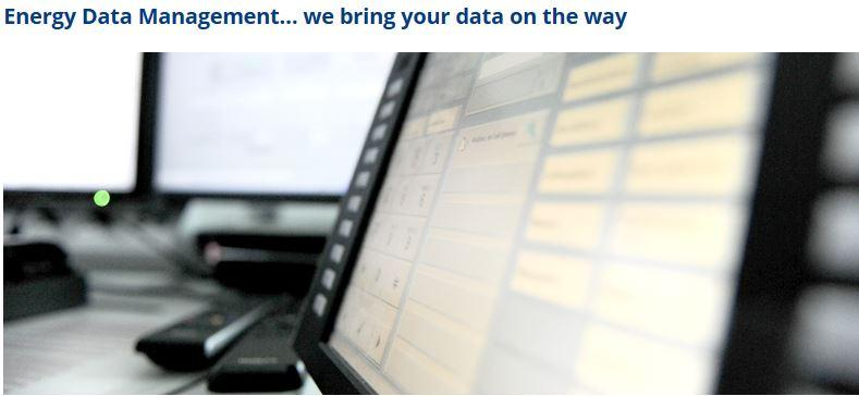 Energy Data Management -