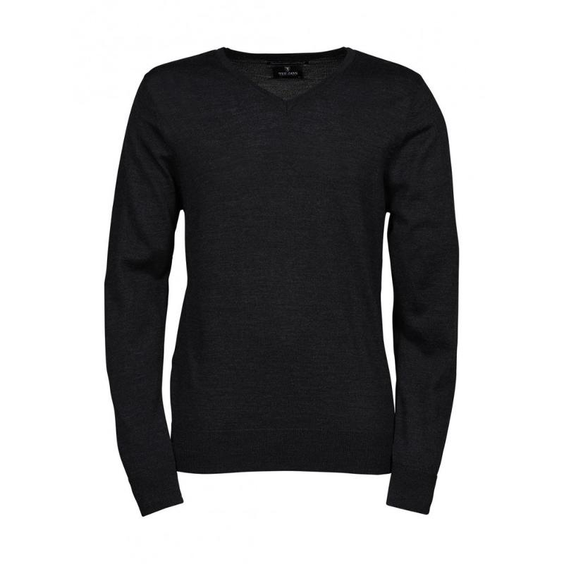 Chandail homme col V - Homme