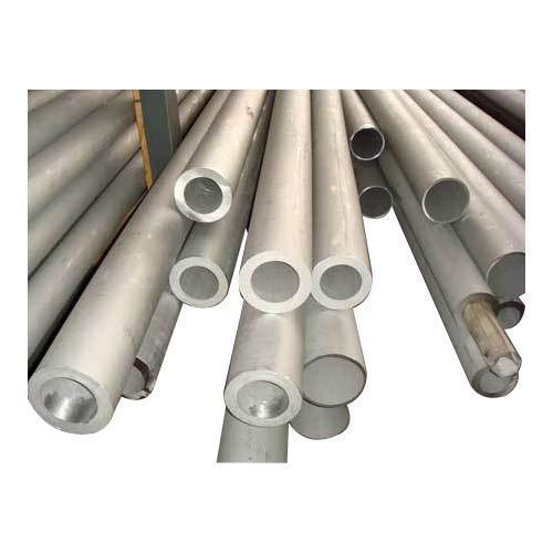 Nickel Alloy Pipes and Nickel Alloy Tubes - Nickel Based Pipes and Nickel Tubes