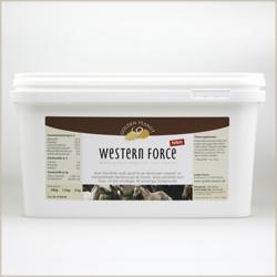 Western Force - Golden Peanut Produktlinie