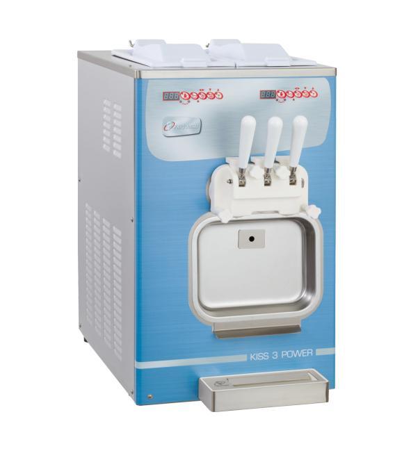 Machine à glace  - italienne