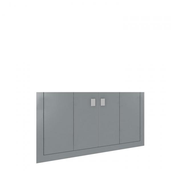 D/4 I/213 bassa - Porte a battente di piano