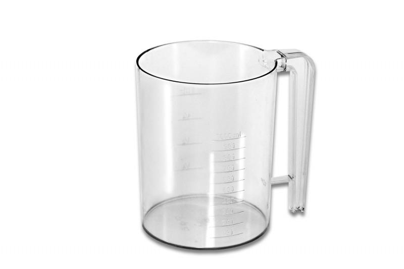 Container For Hand Beater - null