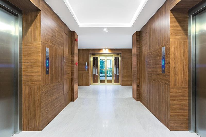 Lobby and Entrance Furnitures -