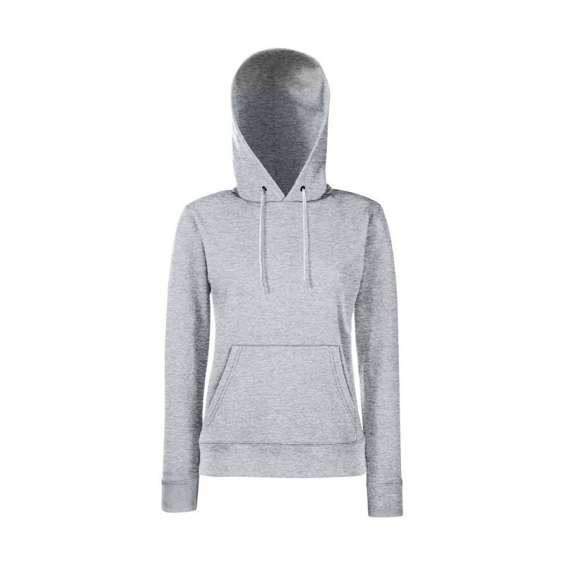 Sweat shirt Fit - Avec capuche