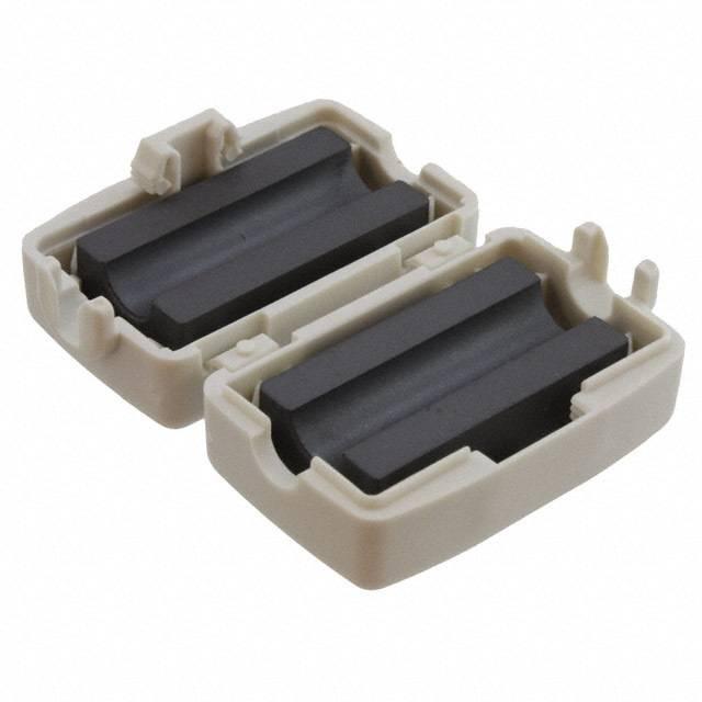 FERRITE CORE 320 OHM HINGED 5MM - Wurth Electronics Inc. 74271111