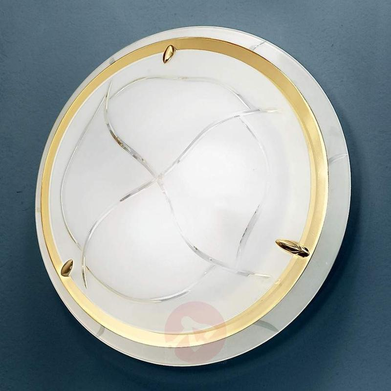 Mamoa Ceiling Light Sought-After 35 cm - Ceiling Lights