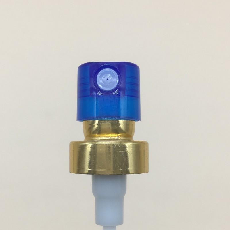 Pompe Fea 15 -bleu - Or Brillant - Déstockage