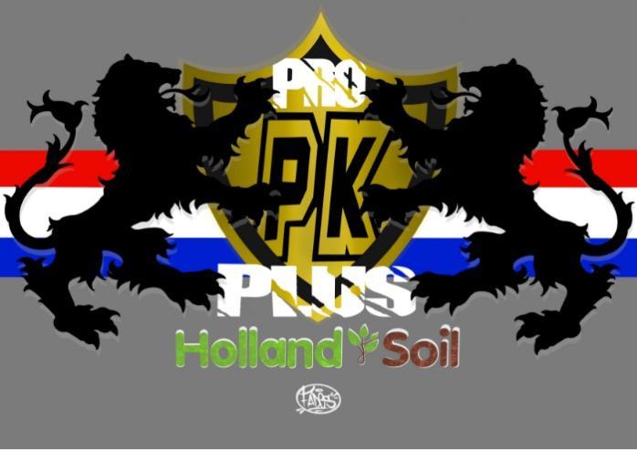 Pro PK Plus Holland Soil - Comida para plantas madre
