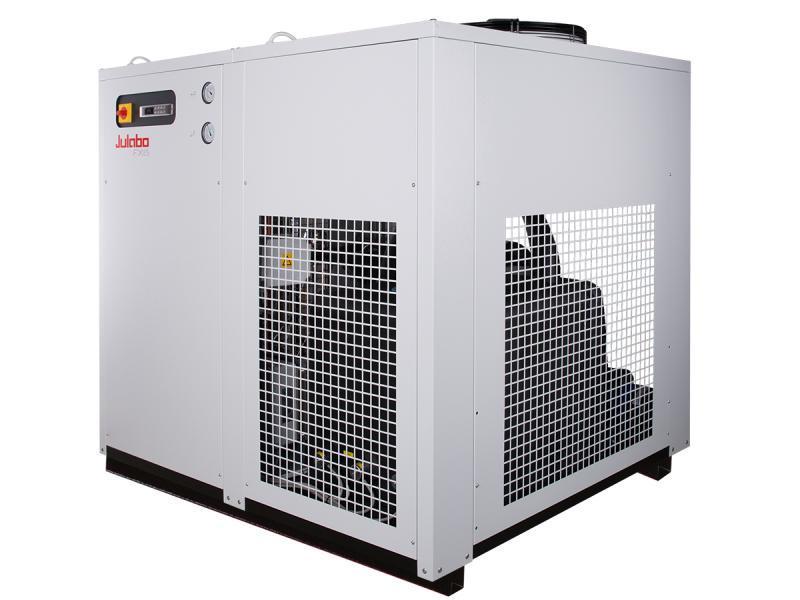 FX65 Resfriador industriais - Resfriador industriais - uma faixa de temperaturas de trabalho de 0 até +30 °C