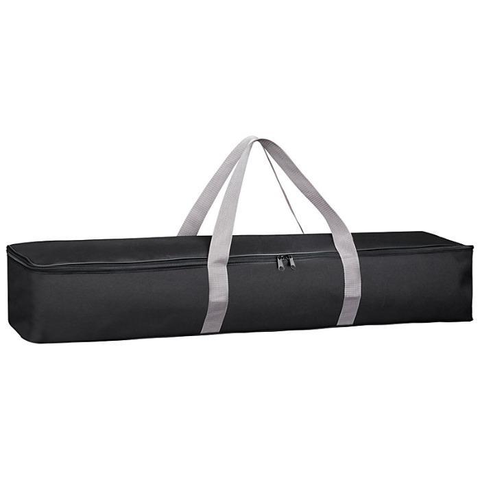 Transporttasche mit grauem Griff - Taschen nach Maß