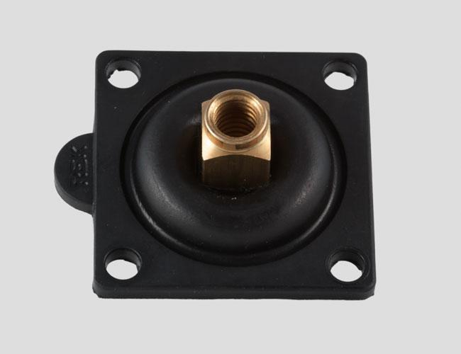 Rubber Metal Valves - null
