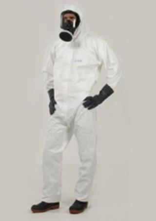 Tute SprayGuard® Light e CleanGuard® Light - Tute