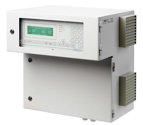 Thermo-FID - MK and MK IP65