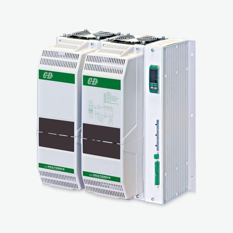 Digitaler Thyristorsteller 25A..2700A für 3PH R- und RL