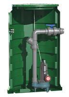 Pompes submersibles - CALIDOM GQSM 50