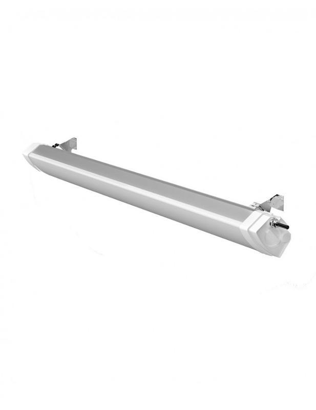 Led Floodlight TPL Series (40-60W) - Industrial led lighting