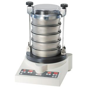 ANALYSETTE 3 pro - Vibrations-Siebmaschine