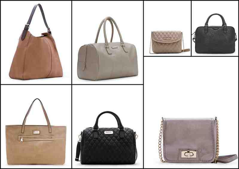 LEATHER BAGS - B010
