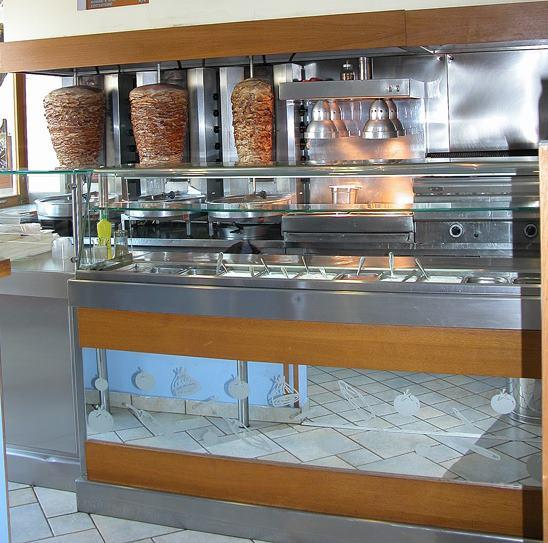 Commercial Refrigeration And Shop Equipment, Refrigerated
