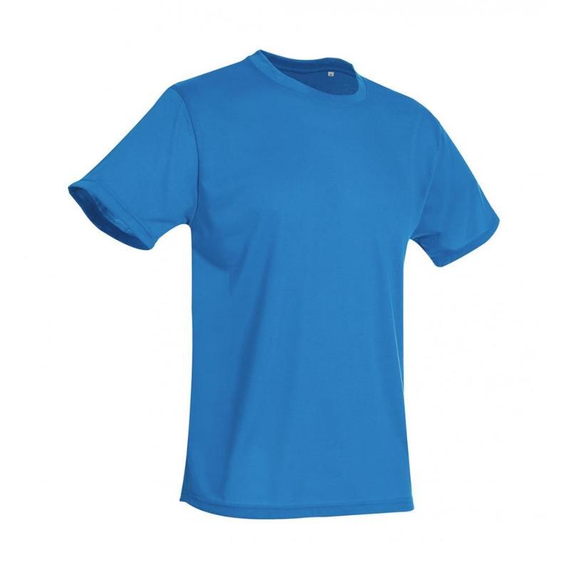 Tee-shirt homme Active Touch Men - Hauts manches courtes