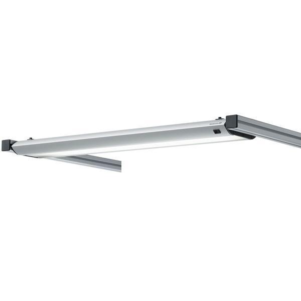 Sistema de iluminación TAMETO (arriba, integrada) - Sistema de iluminación TAMETO (arriba, integrada)