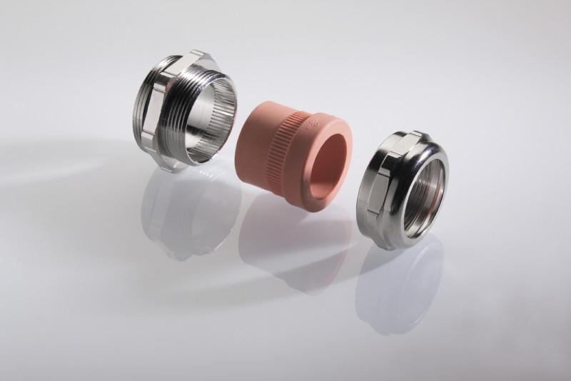 PFLITSCH Cable Glands: UNI Dicht - PFLITSCH Cable Glands: UNI Dicht