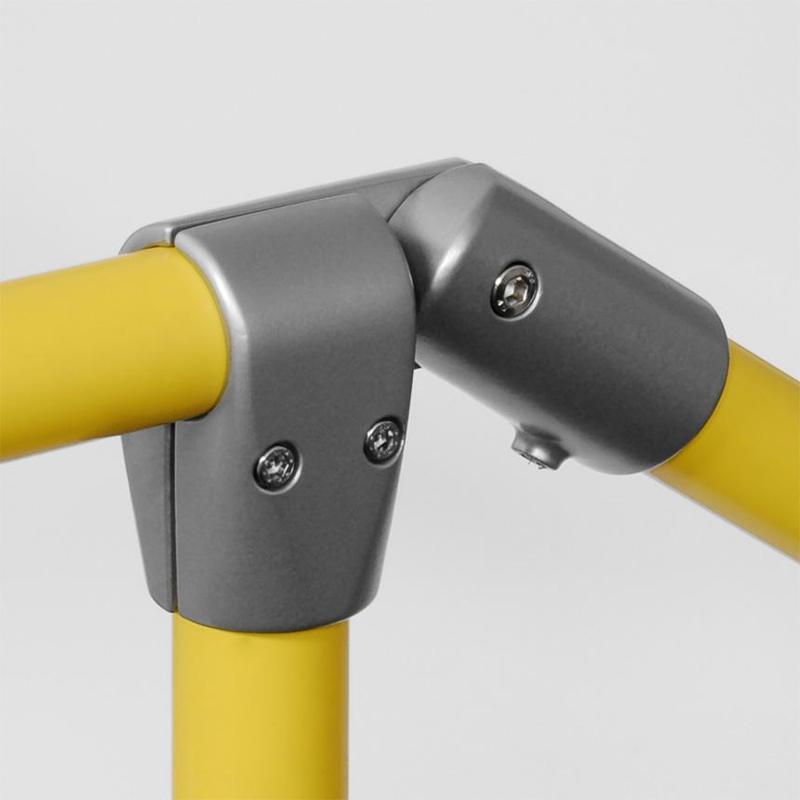 Universal tube connectors - T-Connector, flexibel Nr. 71 flexibel