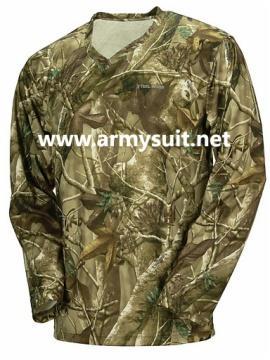hunting shirt - 96249